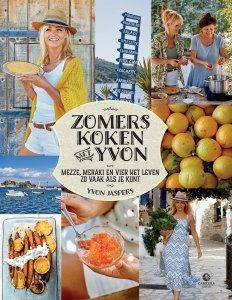 Digitale download: Zomers koken met Yvon - Yvon Jaspers