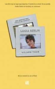 Digitale download: Welkom thuis - Lucia Berlin
