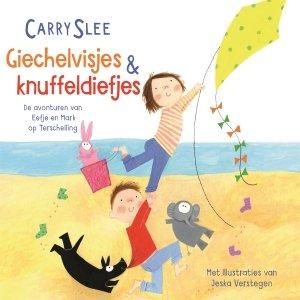 Audio download: Giechelvisjes & knuffeldiefjes - Carry Slee