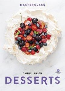 Gebonden: Desserts - Danny Jansen