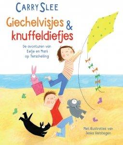 Digitale download: Giechelvisjes & knuffeldiefjes - Carry Slee