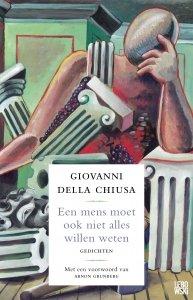 Digitale download: Een mens moet ook niet alles willen weten - Giovanni della Chiusa