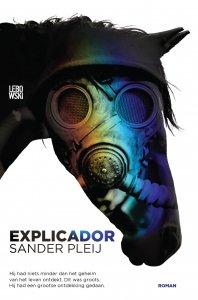 Paperback: Explicador - Sander Pleij