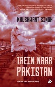 Paperback: Trein naar Pakistan - Khushwant Singh