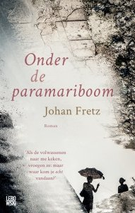Paperback: Onder de paramariboom - Johan Fretz