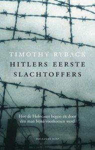 Paperback: Hitlers eerste slachtoffers - Timothy Ryback