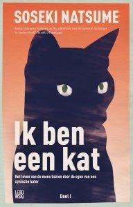 Paperback: Ik ben een kat - Natsume Soseki