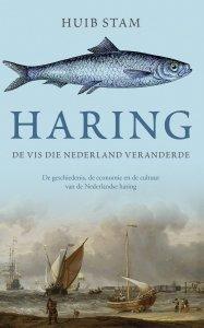 Paperback: Haring - Huib Stam