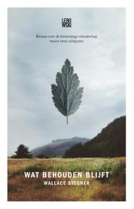 Paperback: Wat behouden blijft - Wallace Stegner
