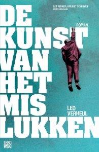 Paperback: De kunst van het mislukken - Leo Verheul