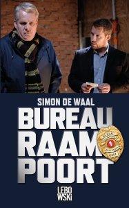 Paperback: Bureau Raampoort - Simon de Waal