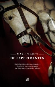 Paperback: De experimenten - Marion Pauw