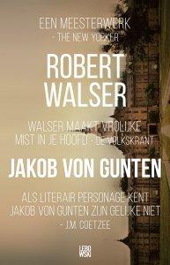 Paperback: Jakob von Gunten - Robert Walser