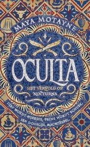 Digitale download: Oculta - Maya Motayne