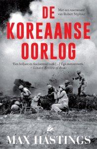 Paperback: De Koreaanse Oorlog - Max Hastings