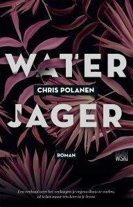 Paperback: Waterjager - Chris Polanen