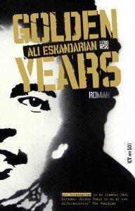 Paperback: Golden Years - Ali Eskandarian