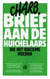 Paperback: Brief aan de huichelaars die het racisme voeden - Charb