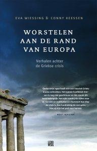 Paperback: Worstelen aan de rand van Europa - Eva Wiessing en Conny Keessen