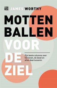 Paperback: Mottenballen voor de ziel - James Worthy