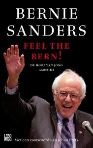 Paperback: Feel the Bern! - Bernie Sanders, Huck Gutman