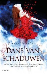 Paperback: Dans van schaduwen - Yelena Black