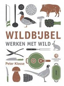 Gebonden: Wildbijbel - Peter Klosse