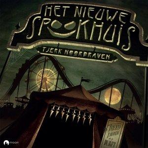 Audio download: Het nieuwe spookhuis - Tjerk Noordraven