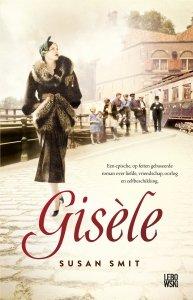 Paperback: Gisele - Susan Smit