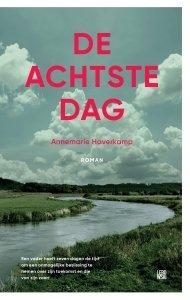 Paperback: De achtste dag - Annemarie Haverkamp