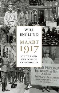 Paperback: Maart 1917 - Will Englund