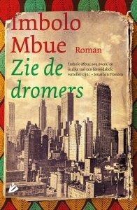 Paperback: Zie de dromers - Imbolo Mbue