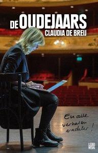 Paperback: De oudejaars - Claudia de Breij