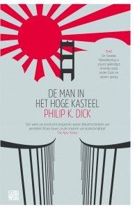 Paperback: De man in het hoge kasteel - Philip K. Dick