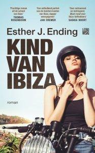 Paperback: Kind van Ibiza - Esther J. Ending