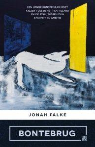 Paperback: Bontebrug - Jonah Falke
