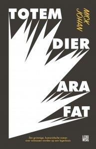 Paperback: Totemdier Arafat - Mick Johan