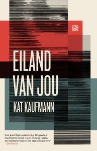 Paperback: Eiland van jou - Kat Kaufmann