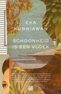 Paperback: Schoonheid is een vloek - Eka Kurniawan