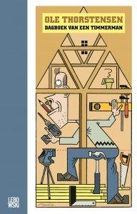 Paperback: Dagboek van een timmerman - Ole Thorstensen