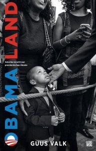 Paperback: Obamaland - Guus Valk