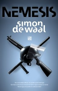 Paperback: Nemesis - Simon de Waal