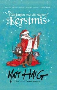 Paperback: Een jongen met de naam Kerstmis - Matt Haig