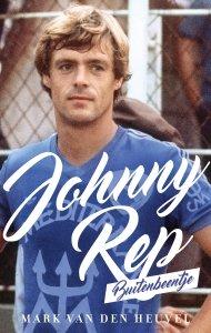Paperback: Johnny Rep - Mark van den Heuvel