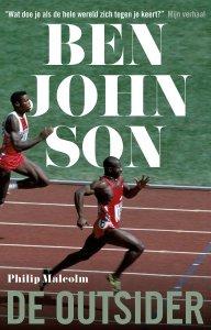 Paperback: De Outsider - Ben Johnson
