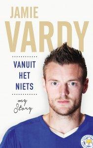 Paperback: Jamie Vardy - Jamie Vardy