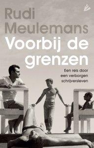 Paperback: Voorbij de grenzen - Rudi Meulemans