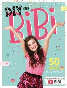 Gebonden: DIY met Bibi - Bibi