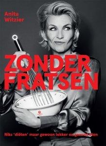 Gebonden: Zonder fratsen - Anita Witzier