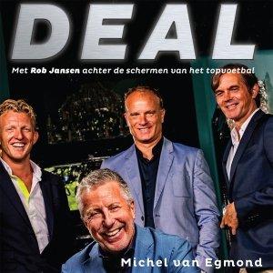 Audio download: Deal - Michel van Egmond